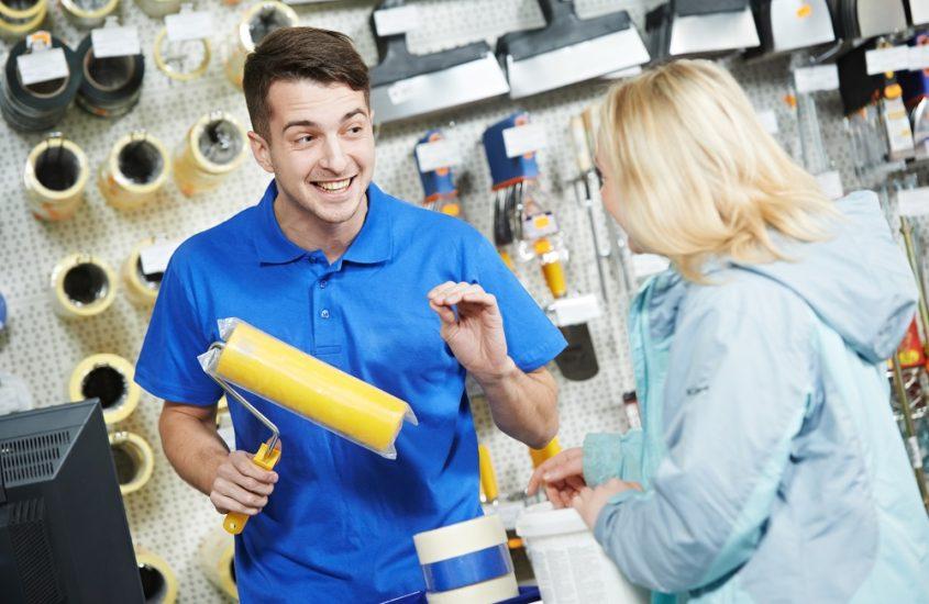 3 фразы, которые не стоит говорить покупателю