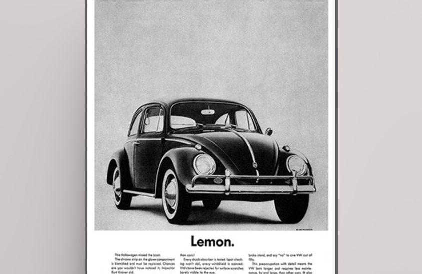 История успеха Volkswagen: ставка на откровенность