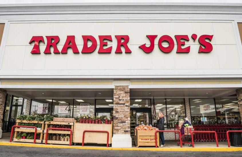 Популярность без рекламы – феномен Trader Joe's