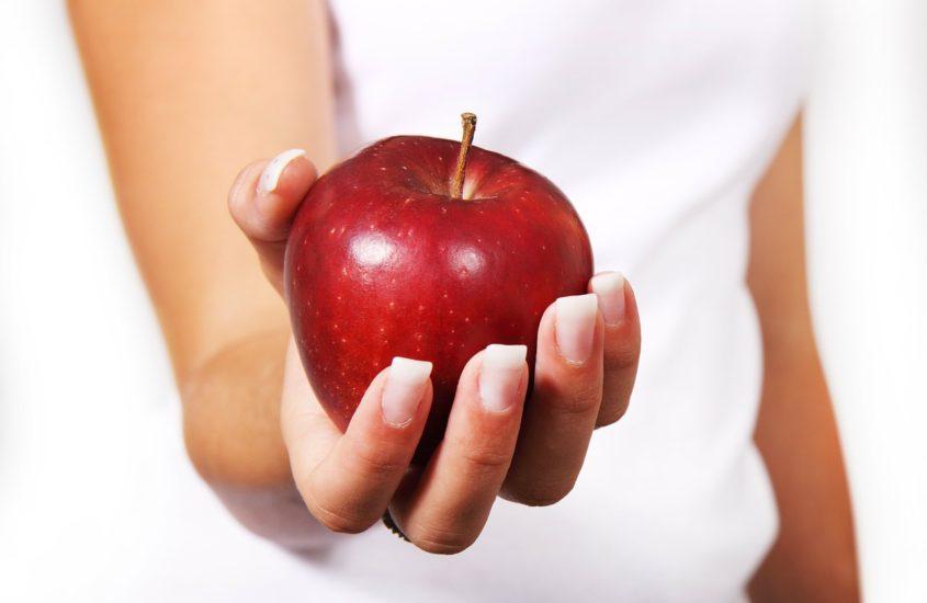 Откуда взялись яблоки на деревьях Томска?